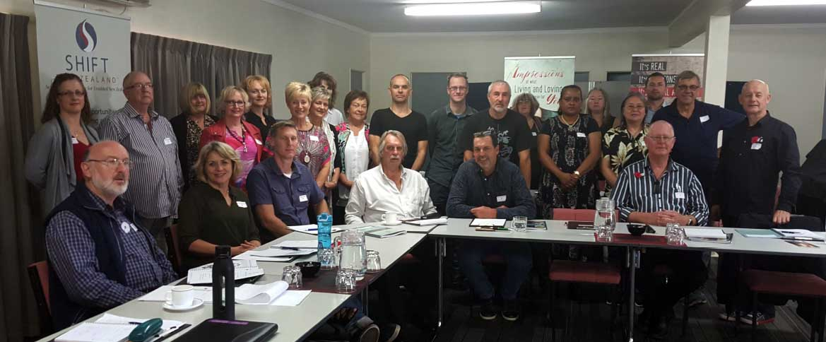 Auckland Review Forum 23 April 2016